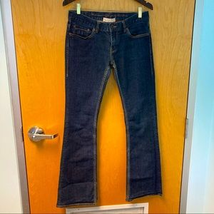 TED BAKER Jeans Organic Cotton Sz 34